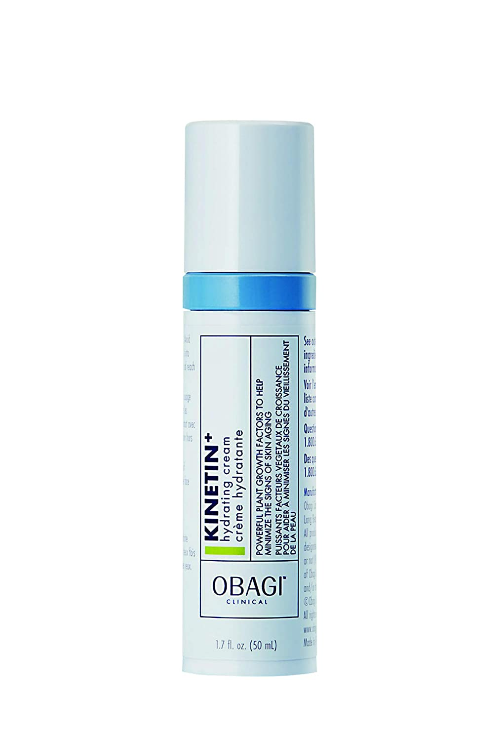Obagi Clinical Kinetin+ Hydrating Cream 1.7 Fl Oz
