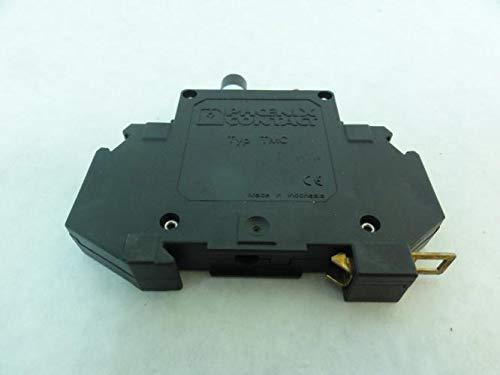 CIR BRKR THRMMAG 5A 250VAC 80VDC (Pack of 1)