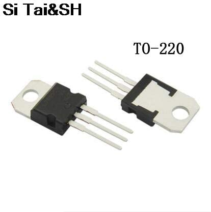 Xennos MBR2545CT B2545G TO-220 45V 25A - (Plug Type: Universal)