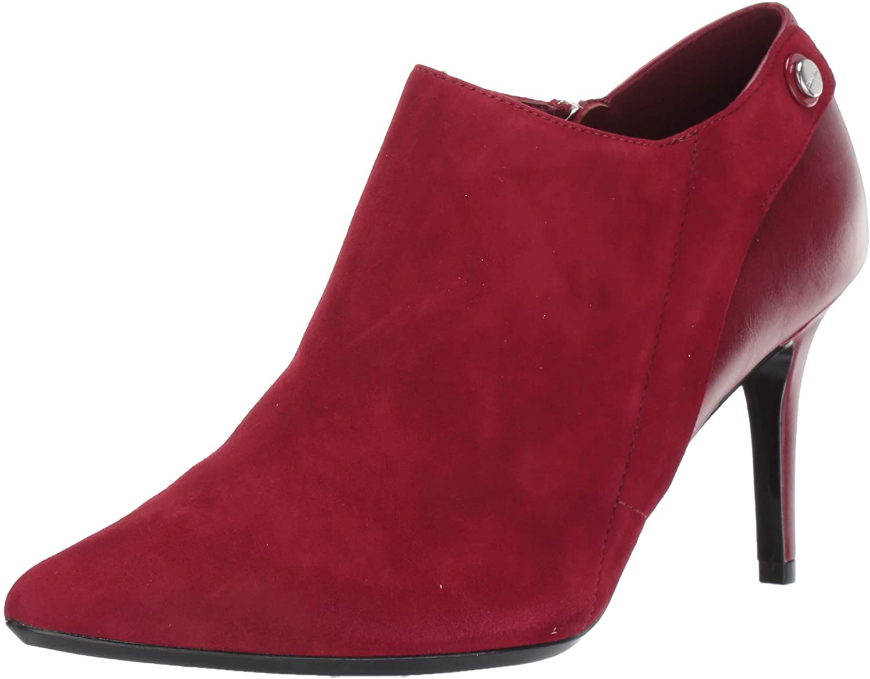 Calvin Klein Women's Gara Ankle Boot