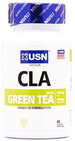 Cla Green Tea 45 Ct