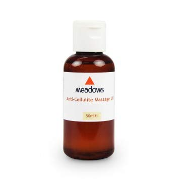 Meadows AntiCellulite Massage Oil (50ml)