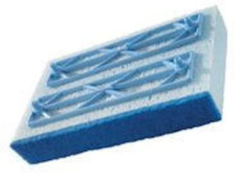 Mr. Clean Deluxe Scrubber Strip Sponge Mop Refill