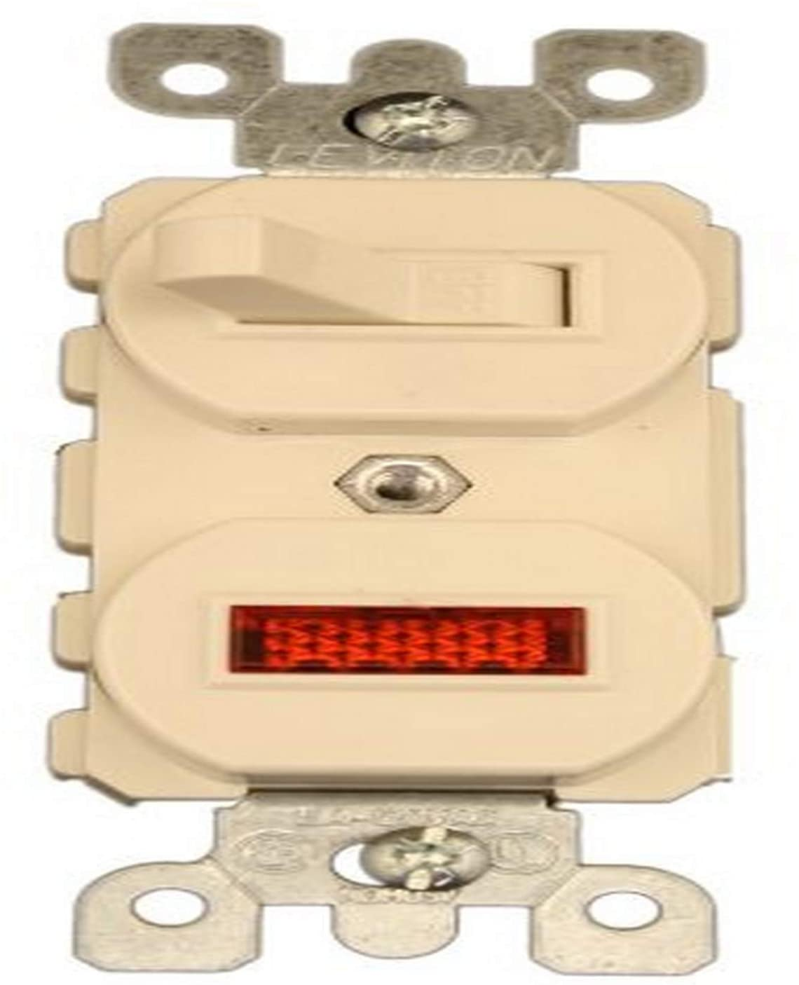 Leviton 5226-T, Light Almond
