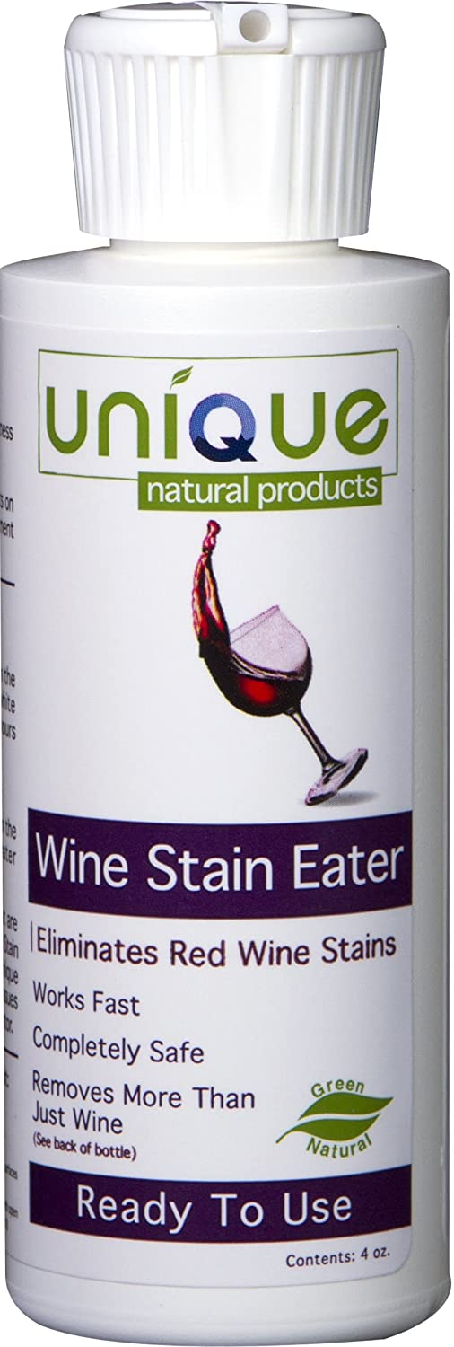 Unique Natural Products Impulse Display Wine Stain Eater