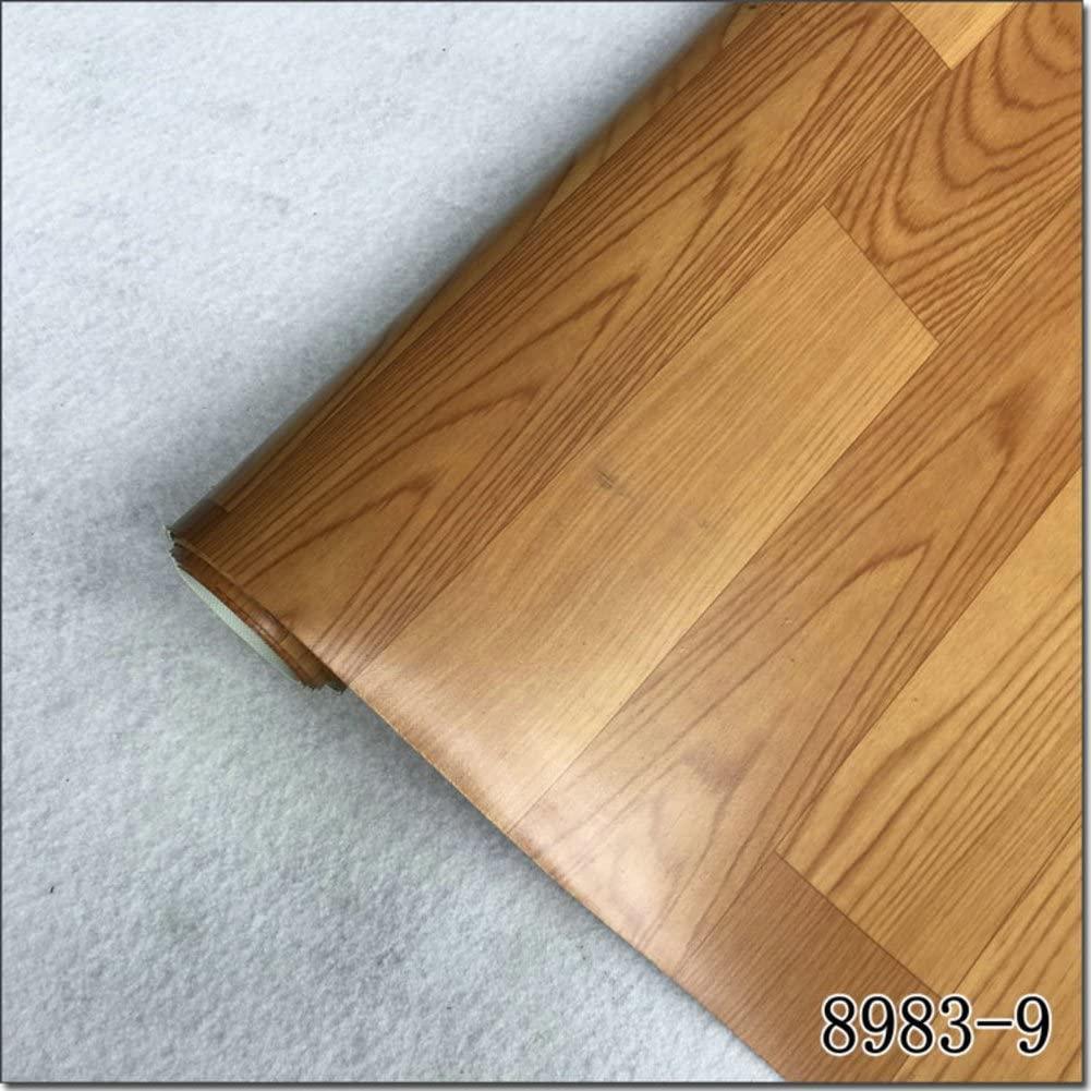 Pvc flooring/office wood grain floor/environmental protection,wear-resistant,waterproof flooring/pvc flooring-C