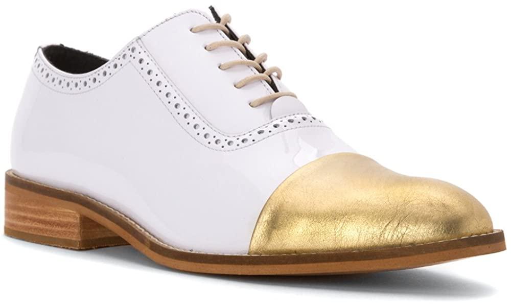 Hardy Women's Nikki Oxfords Shoes