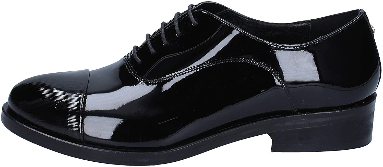REVE D'UN JOUR Oxfords-Shoes Womens Black