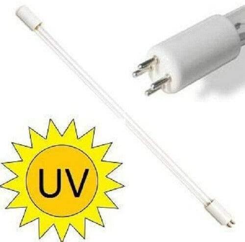 Brand Premium 25W watt T5 UV Bulb for use with UV435 Model 1402 - Germicidal