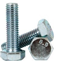 M27-3.00x140 MM,(PT) / ISO4014 METRIC CLASS 8.8 HEX HEAD BOLT/SCREW, / 933 / 960 / 961, ZINC CR+3 (QUANTITY: 5) Size: M27-3.00 | Length: 140mm | | Partially Threaded