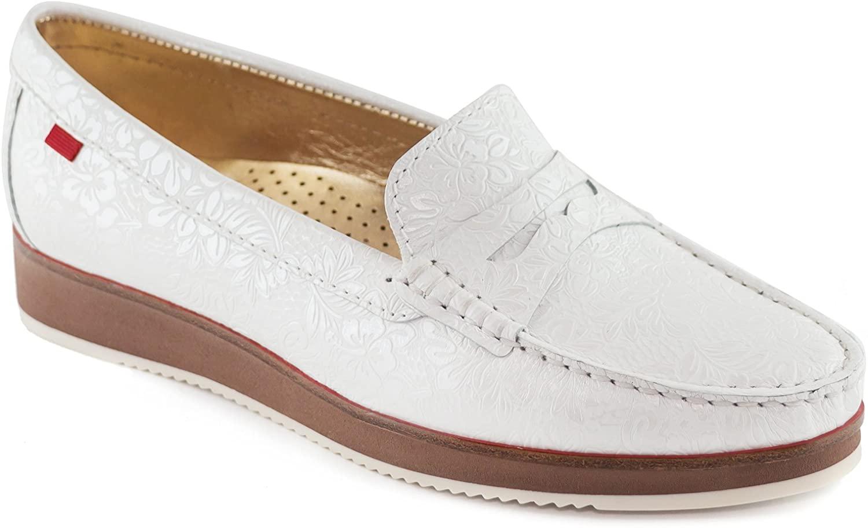 Marc Joseph NY Women's Fashion Shoes Cypress Hill Driver