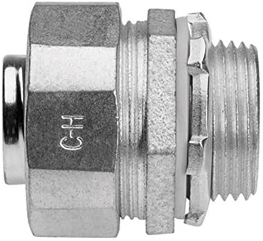 Crouse Hinds LT100 Compression Connector, 1