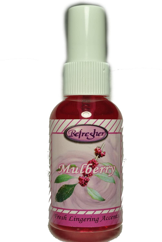 Mulberry Refresher Spray 2oz CS-8461 by Generic