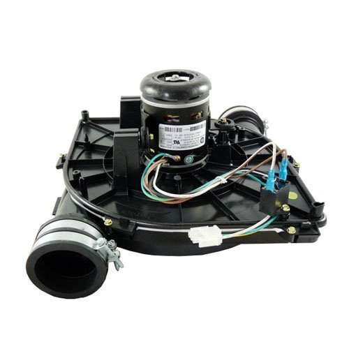 320725-756 - Payne Furnace Draft Exhaust/Inducer Vent Venter Motor Direct Replacement