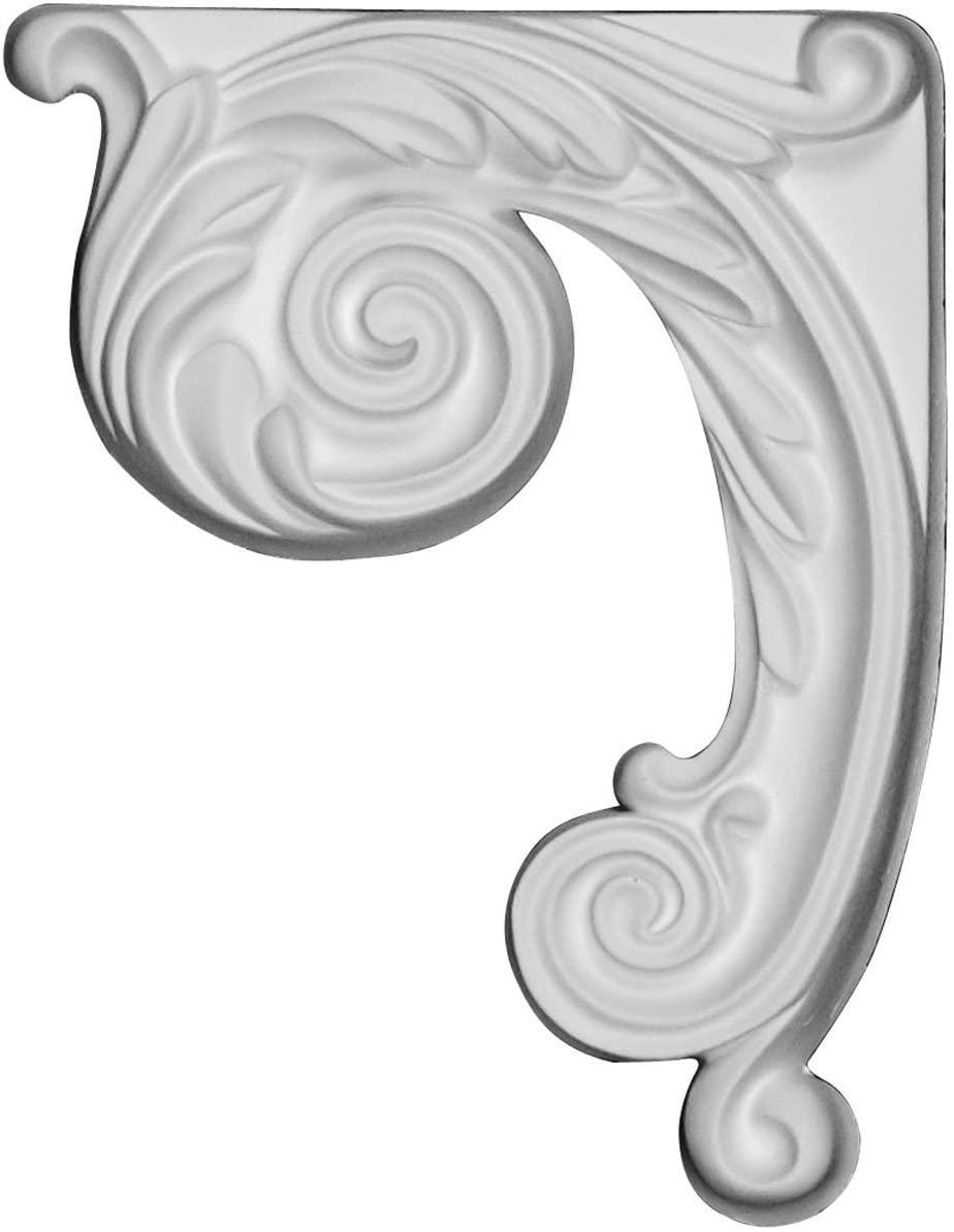 Ekena Millwork ONL05X05X01ED-R W x 4 1/2