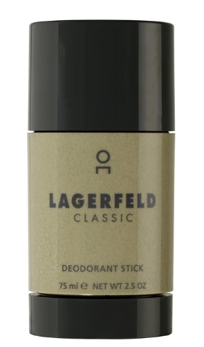 Lagerfeld by Karl Lagerfeld For Men. Deodorant Stick 2.5-Ounces