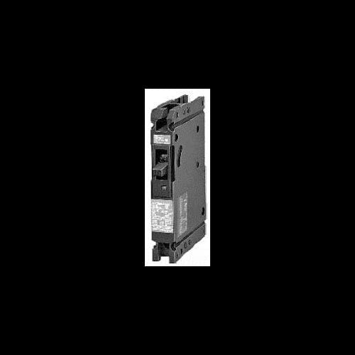 ED61B025 SIEMENS 25 AMP, 1 POLE, ED6 THERMAL MAGNETIC 30K IR @347V CIRCUIT BREAKER ED FRAME