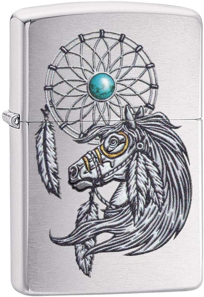 Zippo 60004183 Native American Design