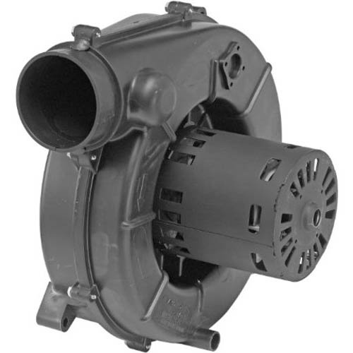 BLW00864 - Trane Furnace Draft Inducer/Exhaust Vent Venter Motor - Fasco Replacement
