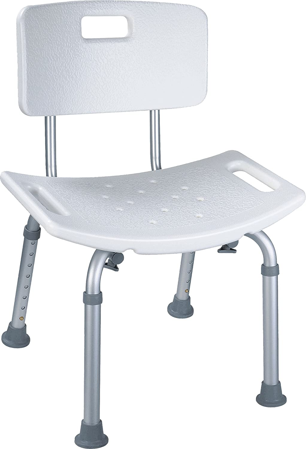 ZCHSBH02 - Shower Chair with Back