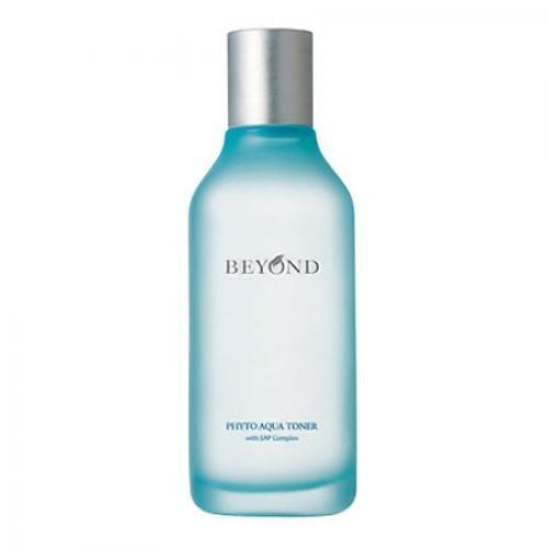 Beyond Phyto Aqua Toner Korean Beauty [Imported]