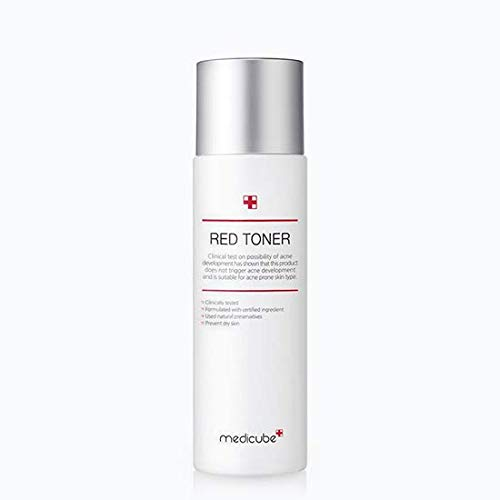 [medicube] Red Toner 100ml