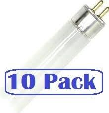 10 Pack F8T5/WW 12