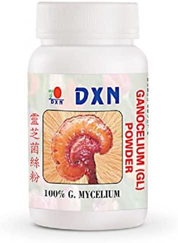 DXN Ganocelium GL Powder Ganoderma (12 Bottle)
