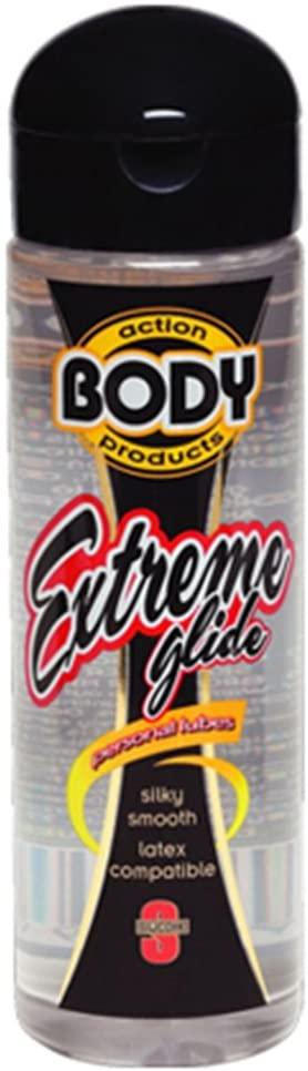 Extreme Glide Lubricant - 2.3 oz.