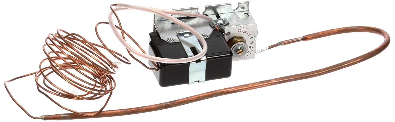 Hussmann 0113625, Thermostat