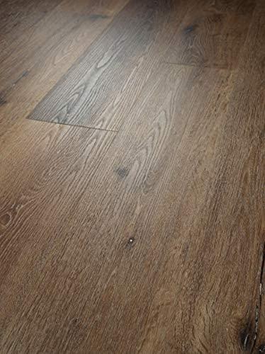 SUPERCore SPC004 Fortress Rigid Vinyl Plank Flooring, Sample