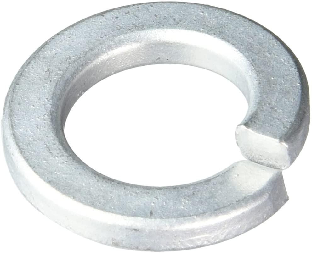 The Hillman Group 300036 Split Lock Zinc Washer, 5/8-Inch, 25-Pack