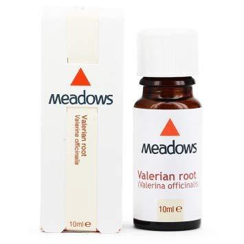 Meadows Valerian Root Essential Oil (10ml)