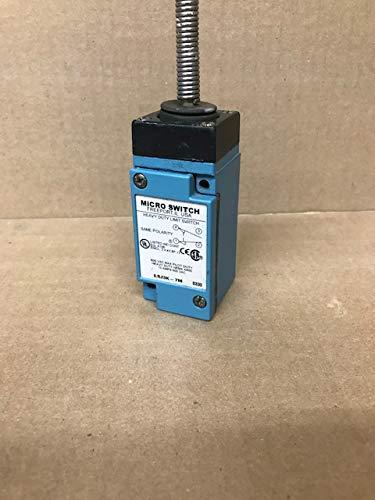 Micro Switch LSJ3K-7M Heavy Duty Limit Switch w/ARM New