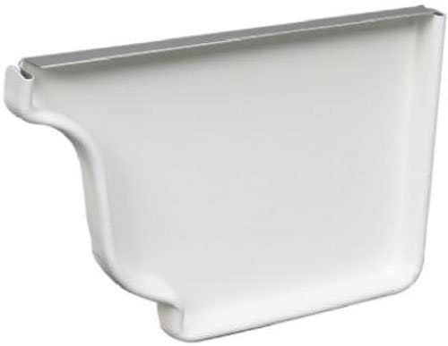 AMERIMAX HOME PRODUCTS 27006 Right End Cap