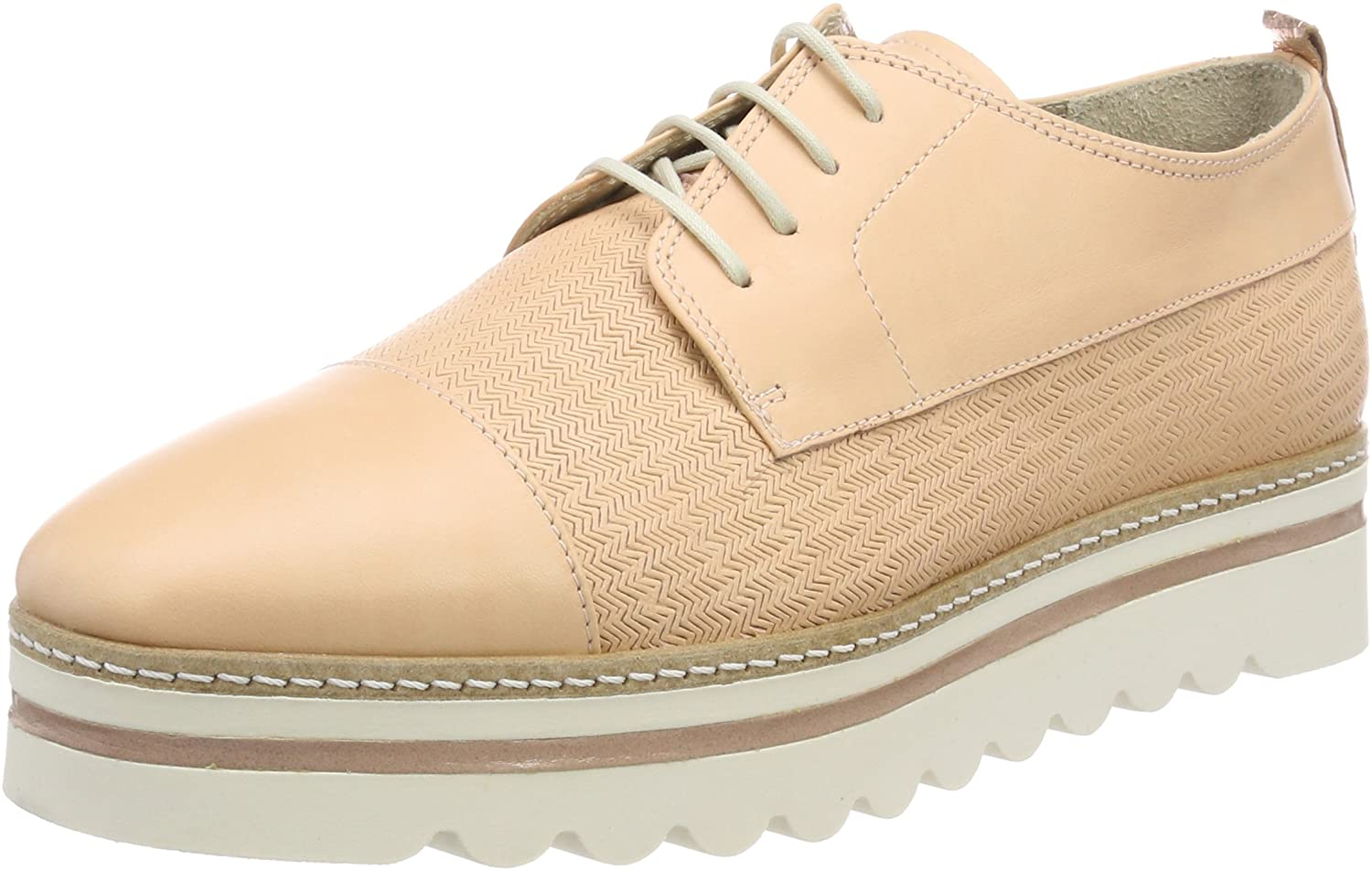 Marc O'Polo Women's Lace-Up Oxfords