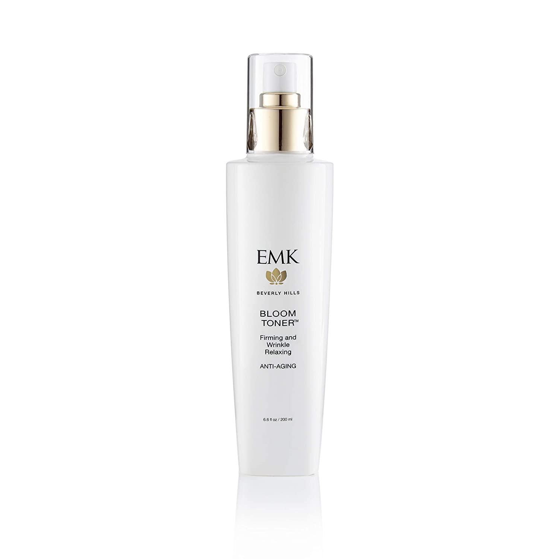 EMK Beverly Hills Bloom Toner   Hydrating & Clarifying   Skincare Soother Toner   6.6 oz / 200 ml