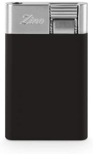 Zino ZM Cigar Jet Flame Lighter (Black)