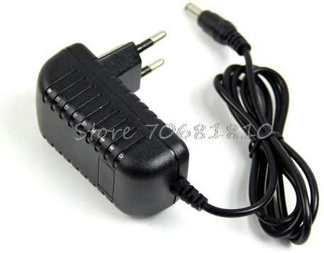 Xennos New Power Adapter AC 100-240V to DC 12V 1.5A Switching Supply Converter EU Plug - (Plug Type: Eu plug)
