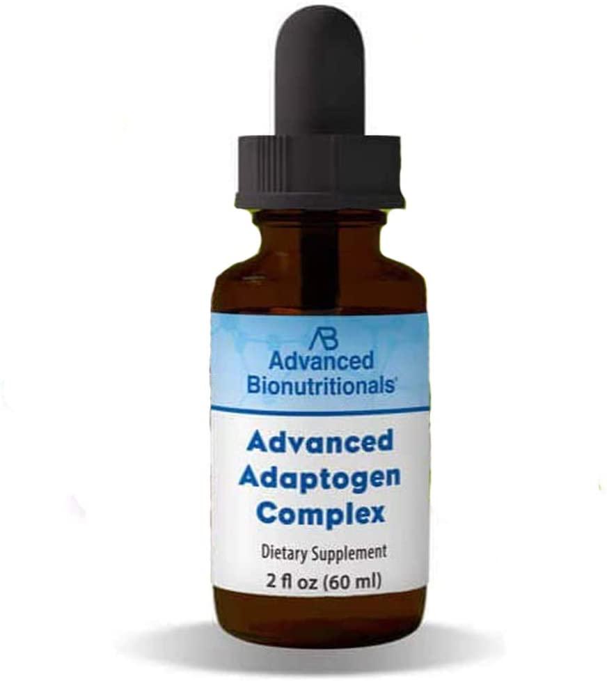 Advanced Bionutritionals Adaptogen Complex