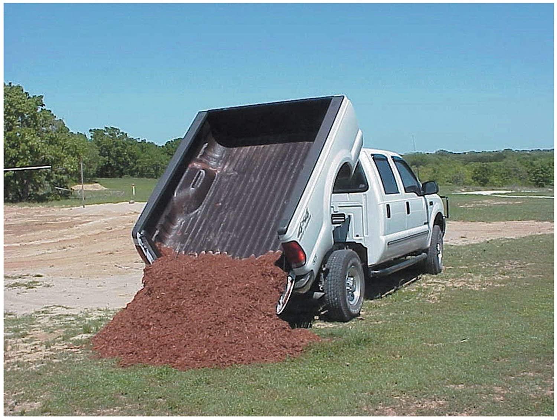 Pierce Arrow Pickup Truck Dump Hoist Kit - 4,000-Lb. Capacity, Dodge Long & Short Bed 1984-1993
