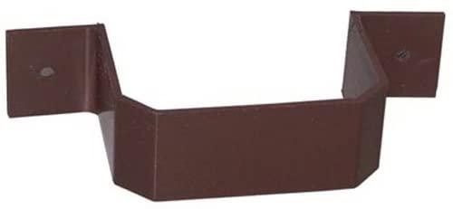 GENOVA PRODUCTS TV325035 2x3 BRN Vinyl Bracket