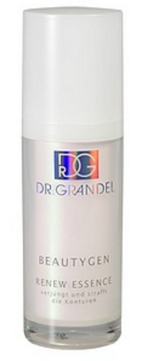 Dr. Grandel Beauty-gen Renew Essence 50 Ml – Pro Size - New. Refines the Pores and Makes the Skin Look Smooth and Youthful-stimulates Cell Renewal-slows the Aging Process of the Skin.