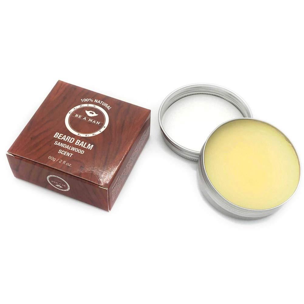 Taykoo Nourishing Beard Wax Beard Cream Beard Nourishing Toning Cream Beard Conditioner Beard Care Product