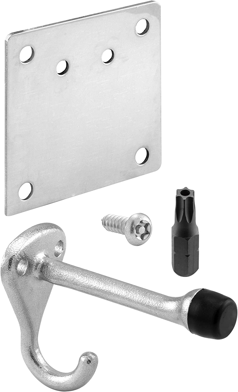 Sentry Supply 656-1006 Repair Kit for Bumper Hook, Stainless Steel