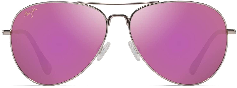 Maui Jim Mavericks Reader Cat-Eye Reading Sunglasses