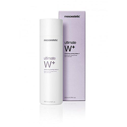 Ultimate W+ Whitening Toning Lotion 200 ml/6.76 fl oz