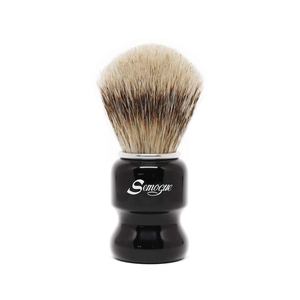 Semogue Torga-C5 Silvertip Badger Shaving Brush