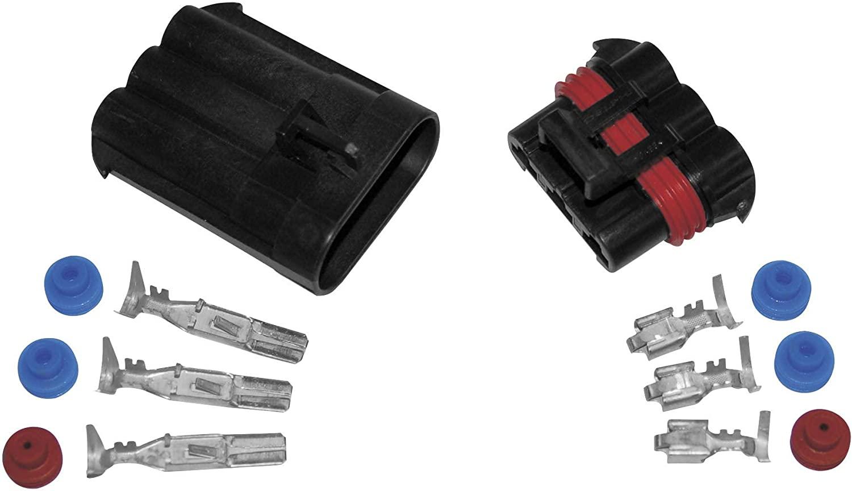 Namz Amp Power Plug Kit Nap-Pp01