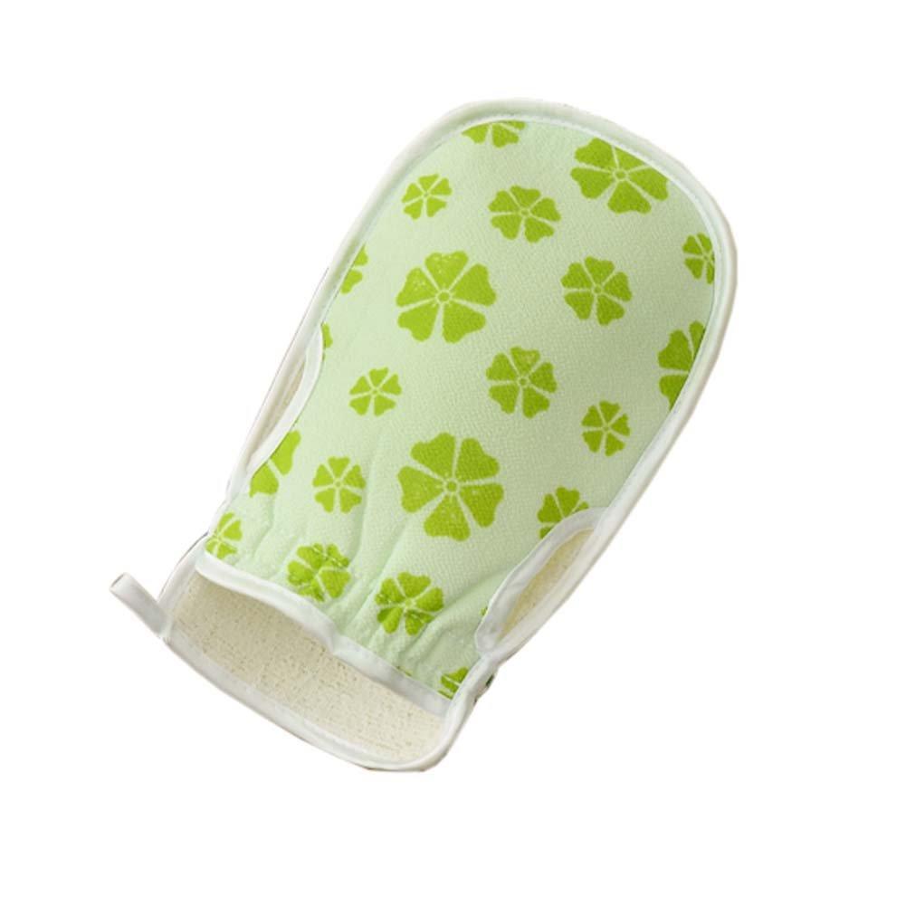 Stylish Bathing Supplies Bath Mitts Towel Body Wash Exfoliating Gloves, 05